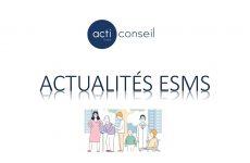 Synthèses des mesures relatives aux ESMS