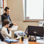 Mesure financière et qualitative de la performance RH des organisations